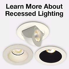Learn About Recessed Lighting Before You Buy
