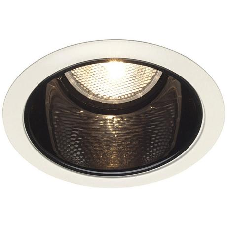 "Juno 6"" Line Voltage Slope Ceiling Recessed Light Trim"