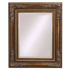 "Edinborough  33"" High Wall Mirror"