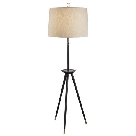 Jonathan Adler Ventana Collection Floor Lamp