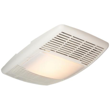 Tieber White Premium Bathroom Exhaust Fan and Heater - #01669 ...