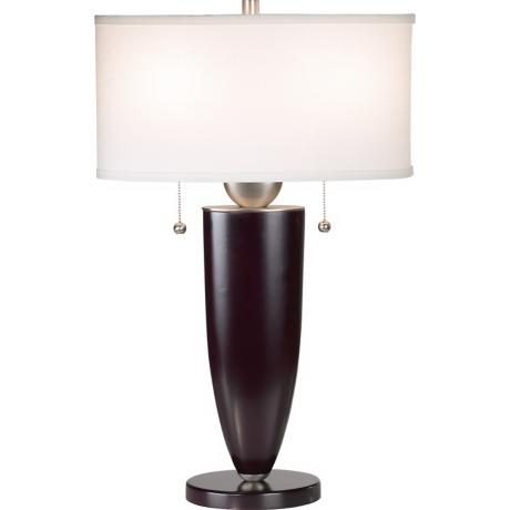 Kathy Ireland Deco Steel Table Lamp