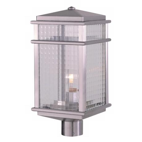 "Murray Feiss Monterey 19 1/4"" High Outdoor Light"