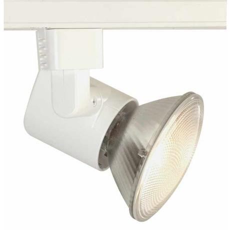 Juno White Par 30 Track Light Bullet