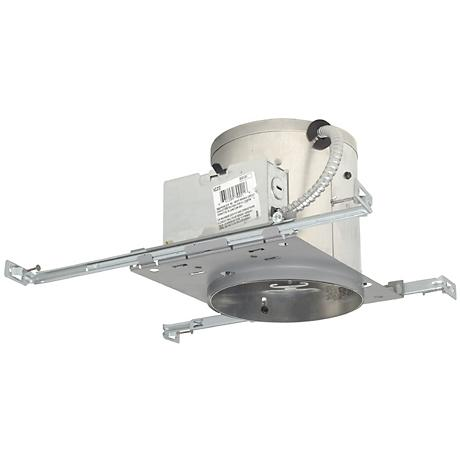 "Juno 6"" IC New Construction Recessed Light Housing"