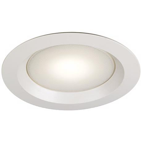 "Juno 6"" Line Voltage Wet Location Recessed Light Trim"