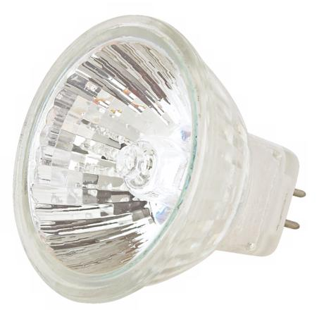 Tesler 20 Watt MR11 Flood Halogen Light Bulb