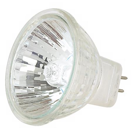 35 Watt 12 Volt MR11 Bi-pin Flood Halogen Light Bulb