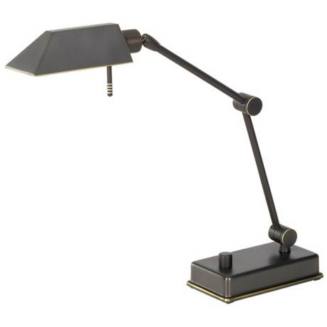 Holtkoetter Adjustable Reading Desk Lamp