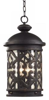 Cambria Hanging Outdoor Lantern