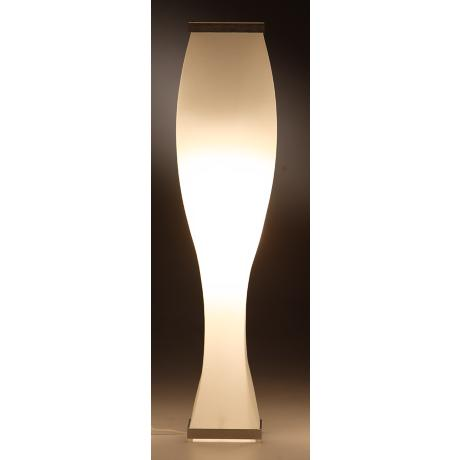 Roland Simmons Trovato Tall Curve Table Lamp