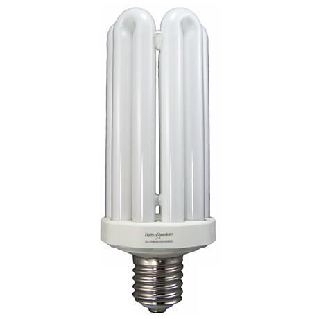16 Watt Energy Saving E26 Base CFL Bulb