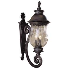 "Newport Collection 27 3/4"" High Outdoor Lantern"
