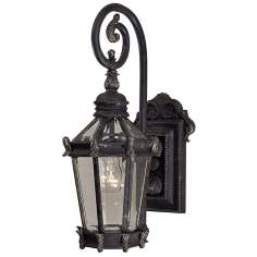 "Stratford Hall 20 3/4"" High Outdoor Lantern"