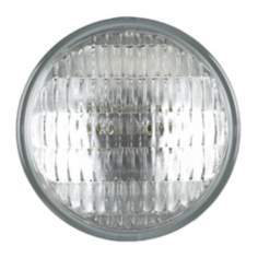 PAR36 WFL Halogen Wide Flood Light Bulb