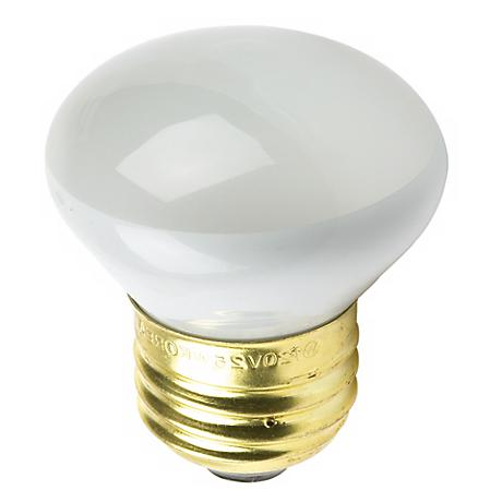 R-14 25-Watt Mini-Flood Light Bulb