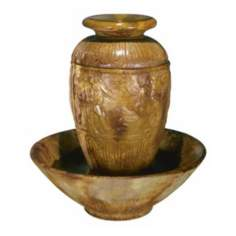Henri Studios Roman Jar Fountain