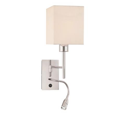 George Kovacs Multi-Function Plug-In Wall Light