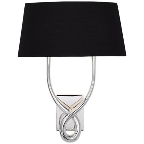"George Kovacs Modern Regency 23"" High Wall Sconce"