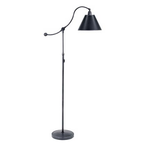 House of Troy Hyde Park Floor Lamp