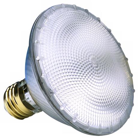 Sylvania IR PAR30 50-Watt Flood Capsylite Light Bulb