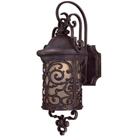 "Chelesa Road Outdoor 27"" Wall Light"