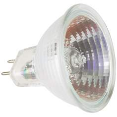 Halogen 35 Watt G-8 Front Glass Light Bulb