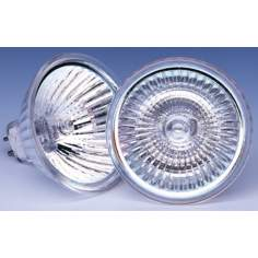 Sylvania 50-Watt 25 degree Narrow Flood  MR-16 Halogen Bulb