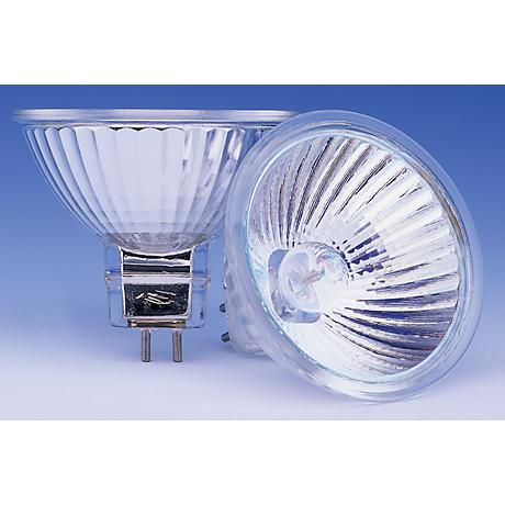 Sylvania IR 50 Watt Halogen Narrow Flood