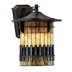 "Autumn Ridge 19"" High Outdoor Wall Light"