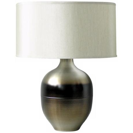 Babette Holland Rubianne Mocha Accent Table Lamp