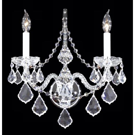 James R. Moder Vienna Collection Wall Sconce