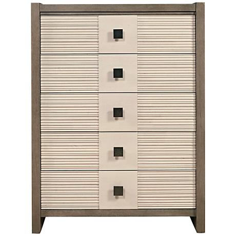 Synchronicity Horizon 5-Drawer Chest
