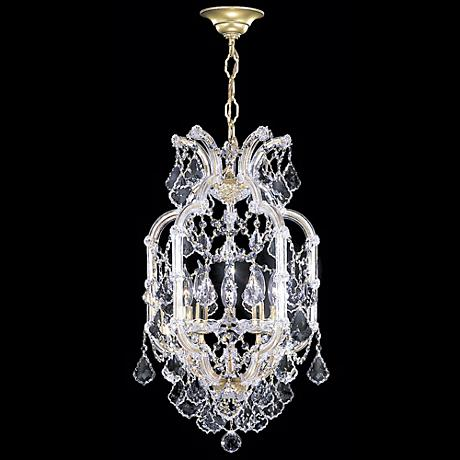 "James R. Moder Maria Teresa Grand 13 1/2"" Wide Chandelier"