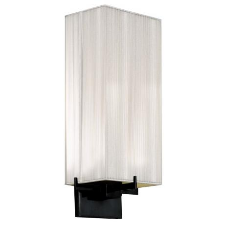 Boxus Rectangle Wall Sconce
