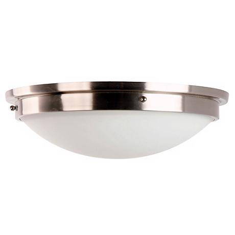 "Feiss Essential 13"" Wide Ceiling Light Fixture"