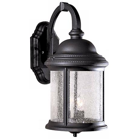 Hancock Collection 18 1/2 High Outdoor Wall Light