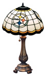 Pittsburgh Steelers Table Lamp