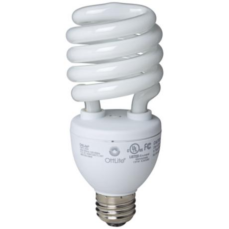 25 Watt CFL Reading Light Bulb