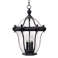 "Hinkley La Cumbre 22"" High Outdoor Hanging Light"