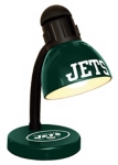 New York Jets Desk Lamp