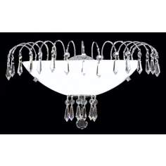 James R. Moder Ballet Collection Two Light Wall Sconce