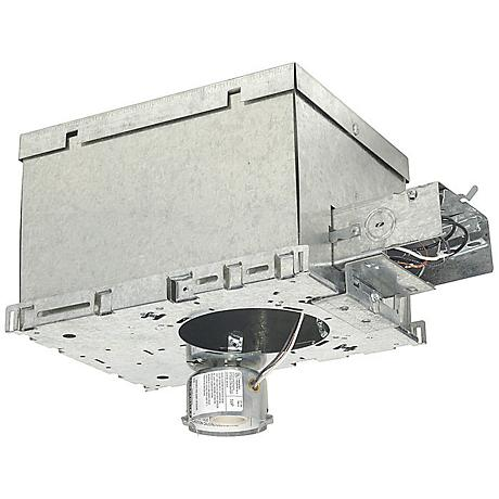 "Lightolier 5"" New Construction IC Recessed Housing"
