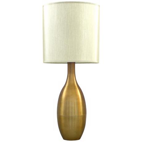 Babette Holland Juggler Gold Table Lamp