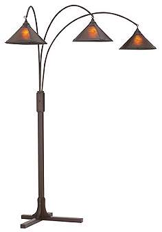 arc floor lamps reading lights lamps plus. Black Bedroom Furniture Sets. Home Design Ideas
