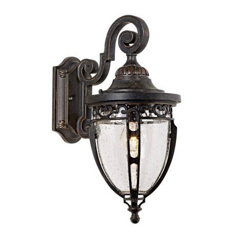 "Bellisimo Collection 16"" High Outdoor Wall Light"