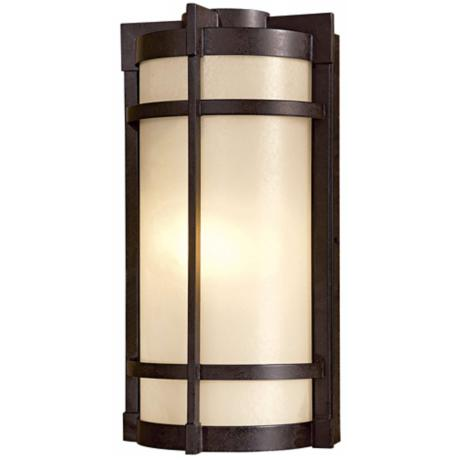 "Mirador 17"" Outdoor Wall Light"
