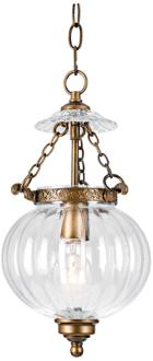 Melon Jar Pendant Chandelier (18086) 18086