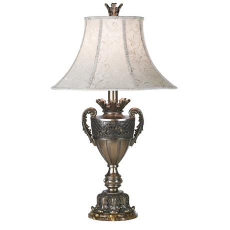 Kathy Ireland State Room Table Lamp