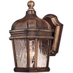 "Marietta Collection 11 1/2"" High Outdoor Wall Light"